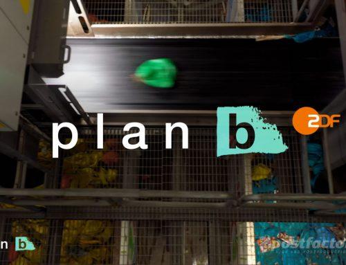 ZDF – plan b – Aus Alt Mach Neu