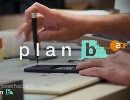 plan b – Waren bewahren