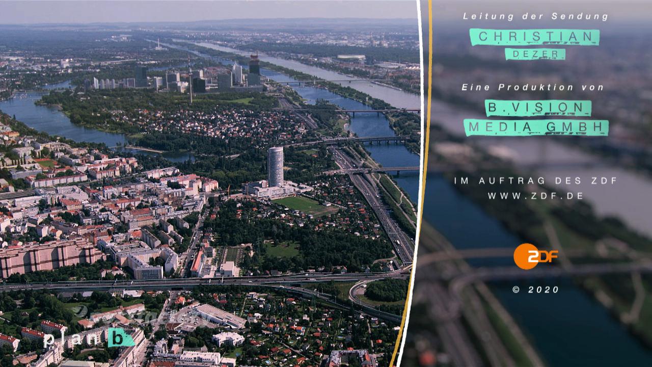 PostFactory | b.vision: ZDF plan b - Waren bewahren
