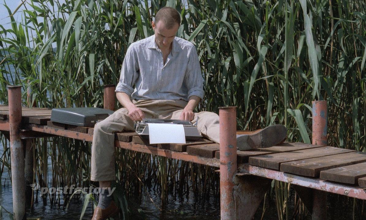 PostFactory | Rudolf Thome: Der Philosoph