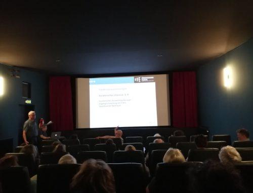 PostFactory und Deutsche Filmakademie klären auf