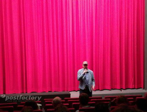 """PostFactory sponsert Film """"Freistaat Mittelpunkt"""" von Kai Ehlers"""
