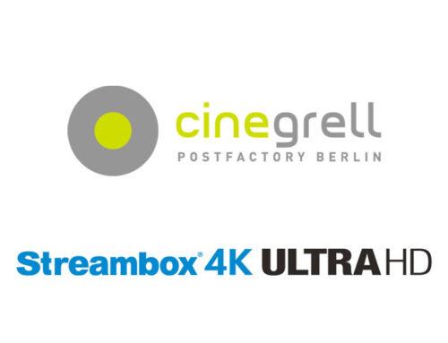 Streambox Chroma 4k