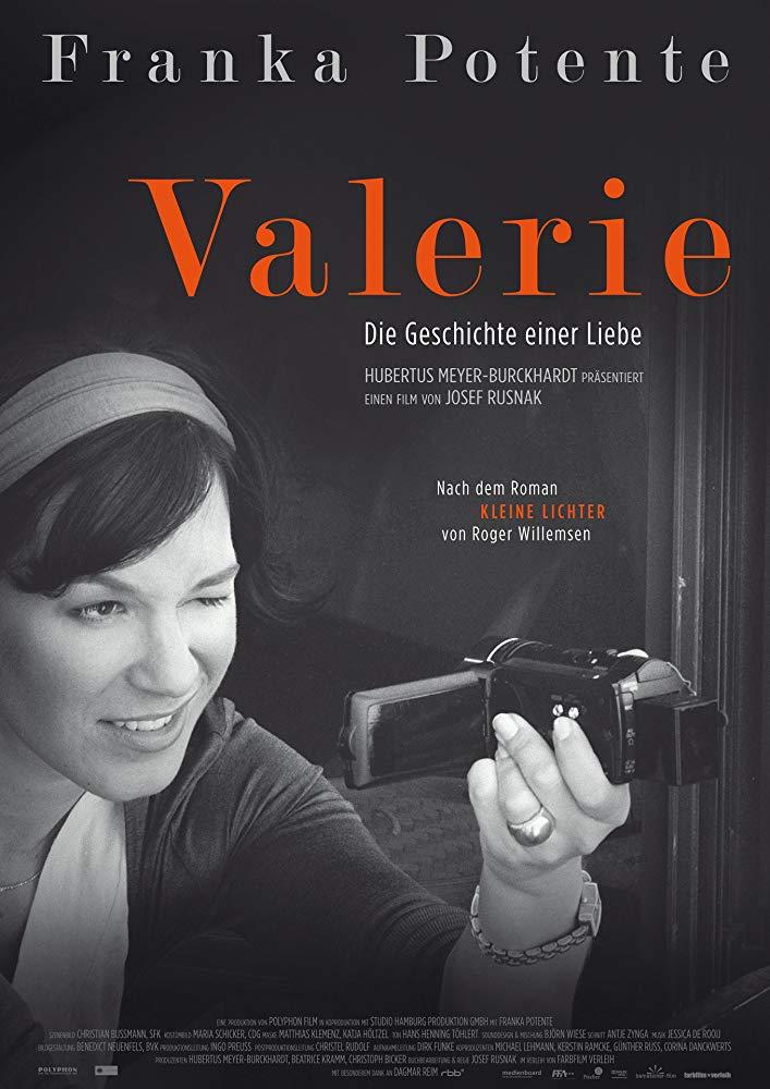 Valerie - Kleine Lichter