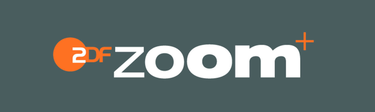 ZDFzoom Logo