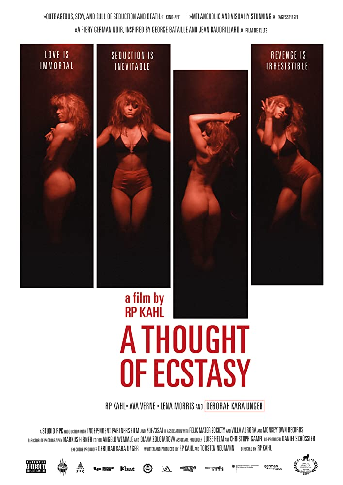 A Thought Of Ecstacy | RP Kahl | PostFactory