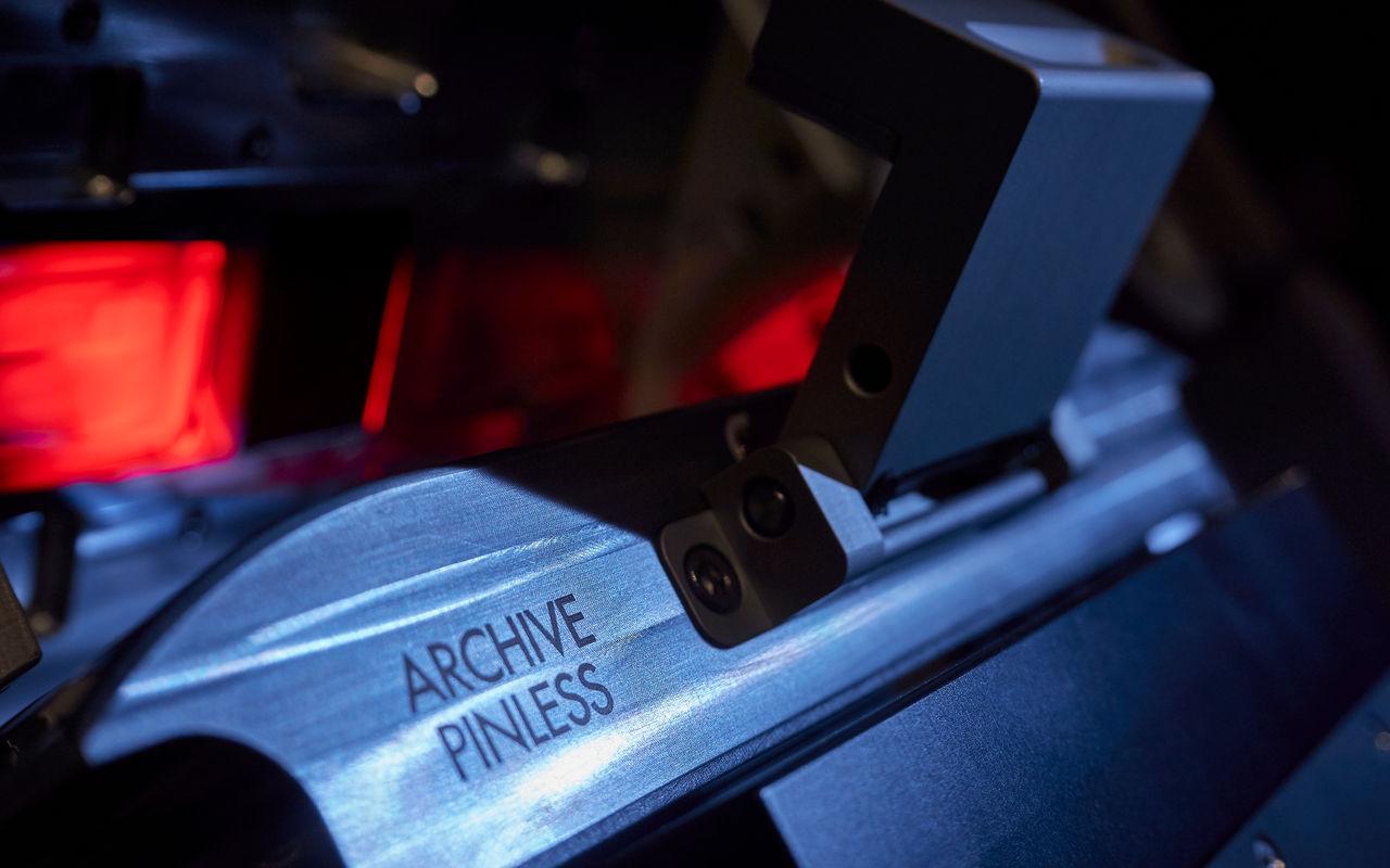 PostFactory | ARRISCAN 35mm Archivgate