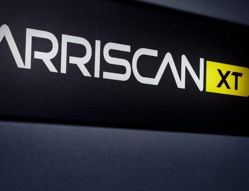 2018 – Upgrade auf Arriscan XT