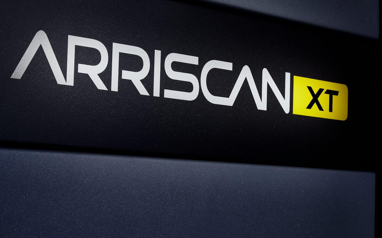 PostFactory | ARRISCAN XT close