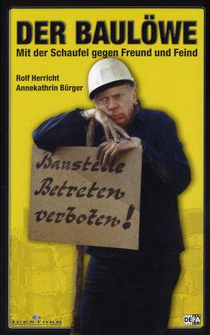 Der Baulöwe - Poster