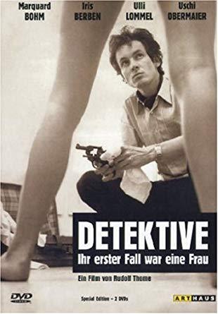 PostFactory   Rudolf Thome: Detektive