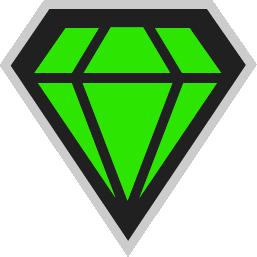 HS-Art Diamant Icon