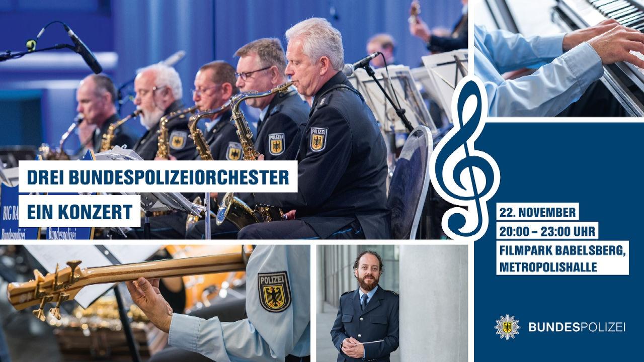 Bundespolizei Orchester