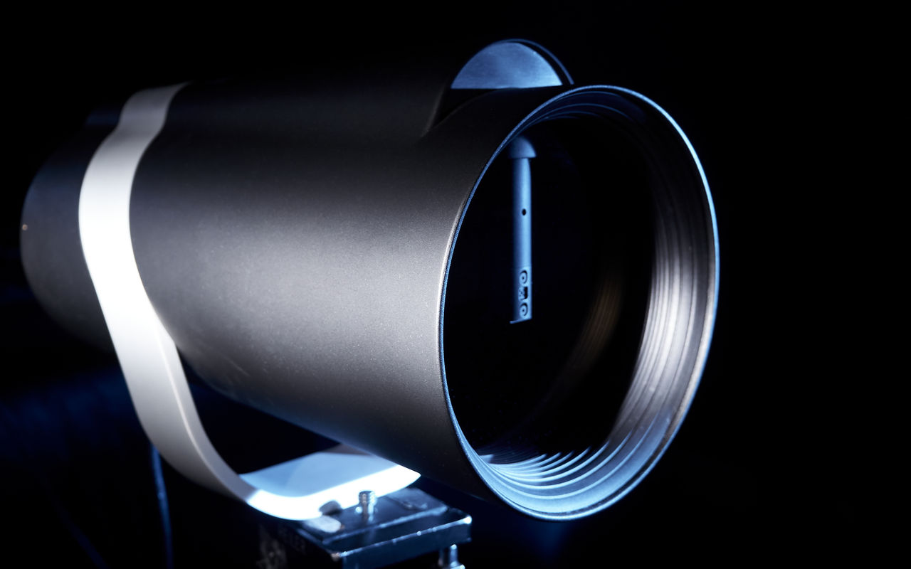 PostFactory Filmlight Probe Kalibrierung