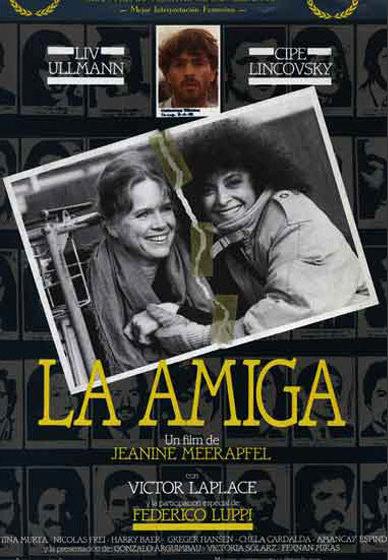 PostFactory | La Amiga