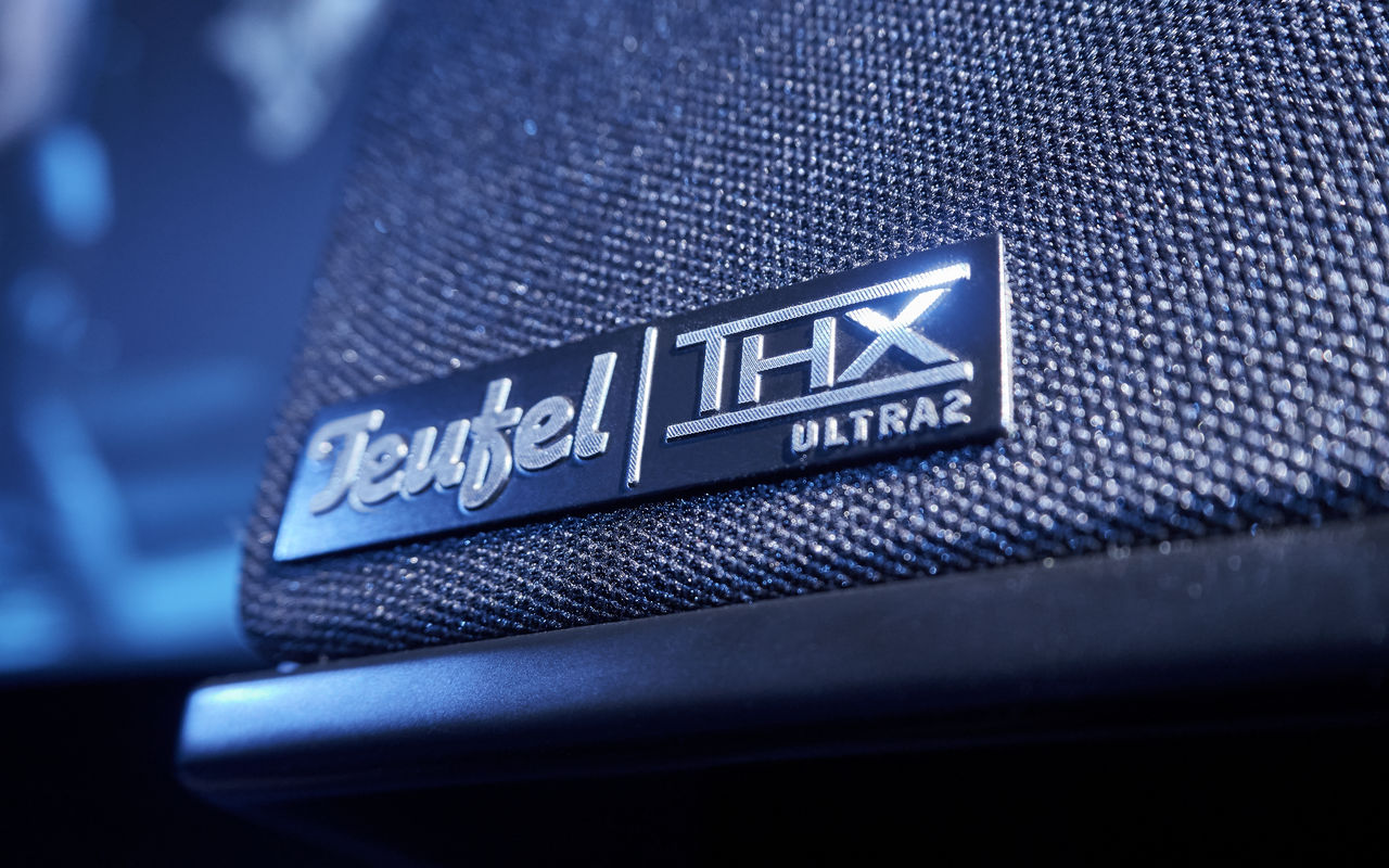PostFactory THX Sound