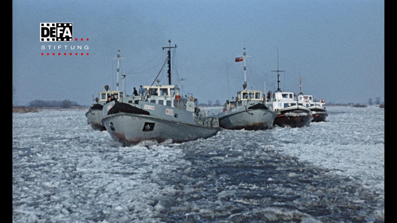 DEFA Stiftung: Auf der Oder