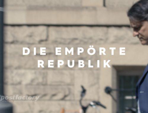 Die Empörte Republik