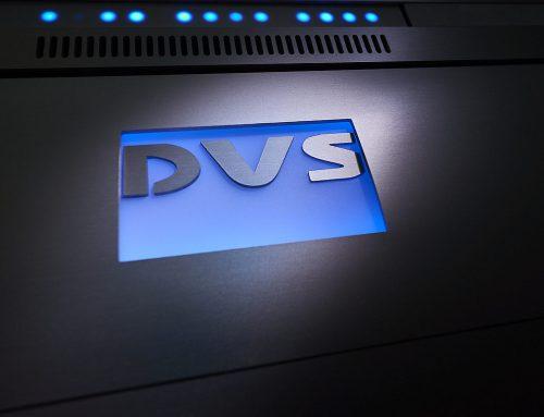 2008 – DVS Clipster 4k