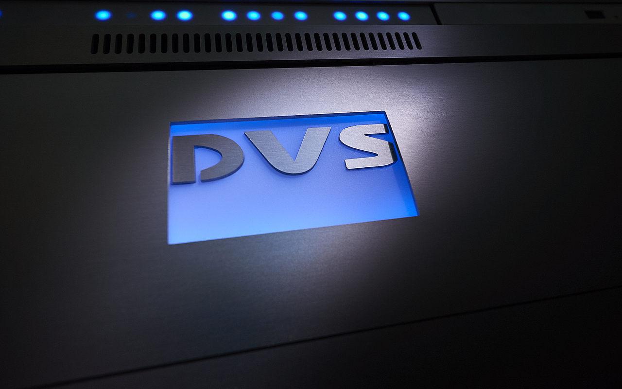 Cinegrell Postfactory | DVS Clipster