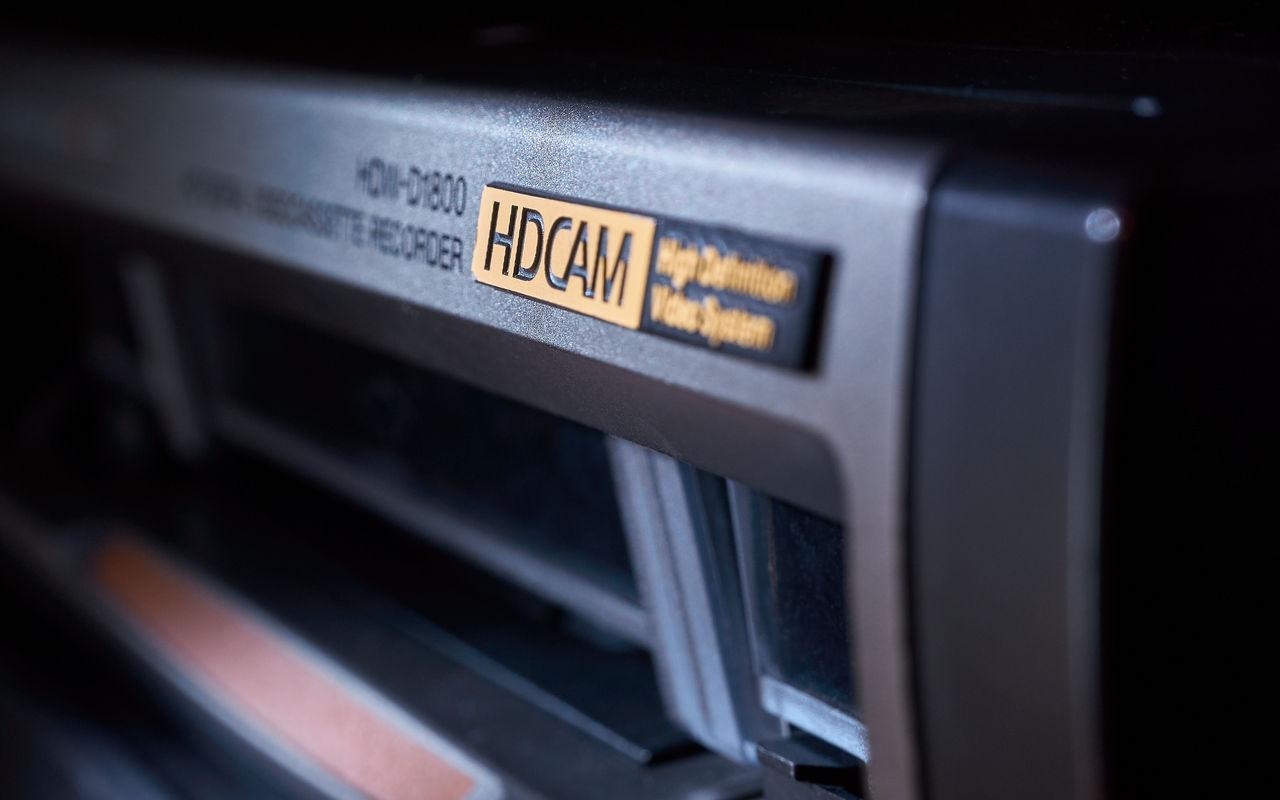 Cinegrell Postfactory | HDCam