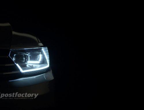 VW Passat 2014 – Hidden Beauty