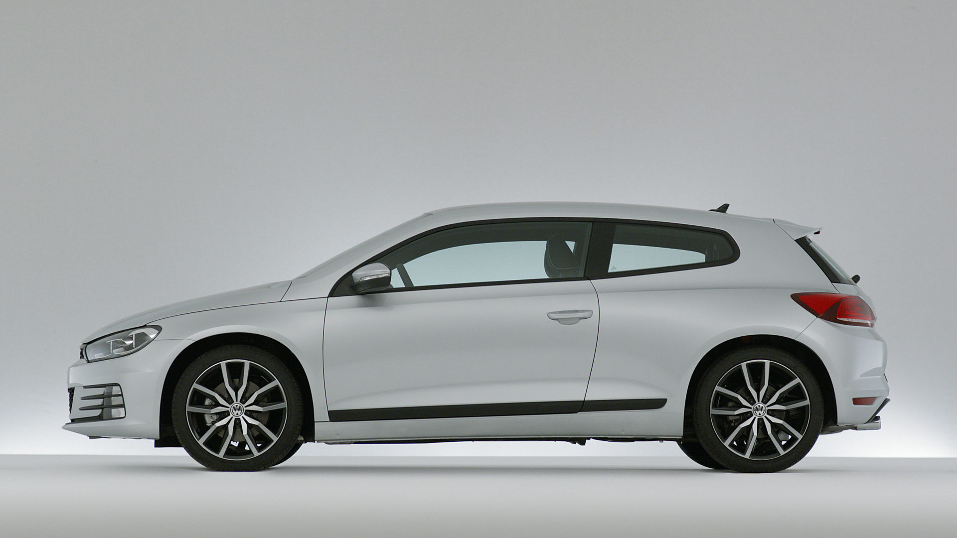 PostFactory | United Visions: VW Scirocco 2014 Teaser