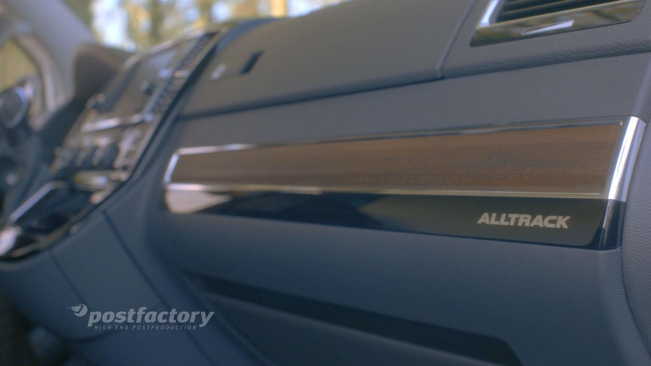 PostFactory | United Visions: VW Nutzfahrzeuge Autosalon Genf 2014