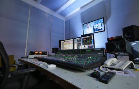 PostFactory Sound - Protools Suite