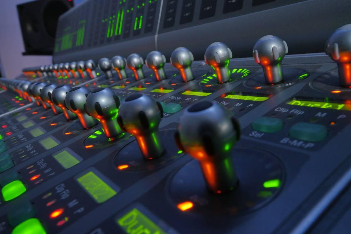 PostFactory - Sound - Pro Tools - D-Command
