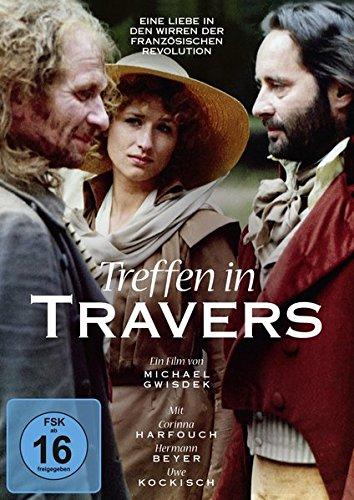 Treffen in Travers