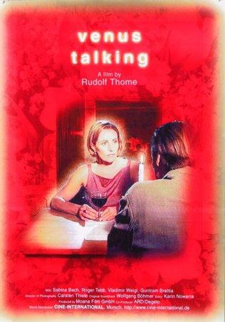 PostFactory | Rudolf Thome: Venus talking