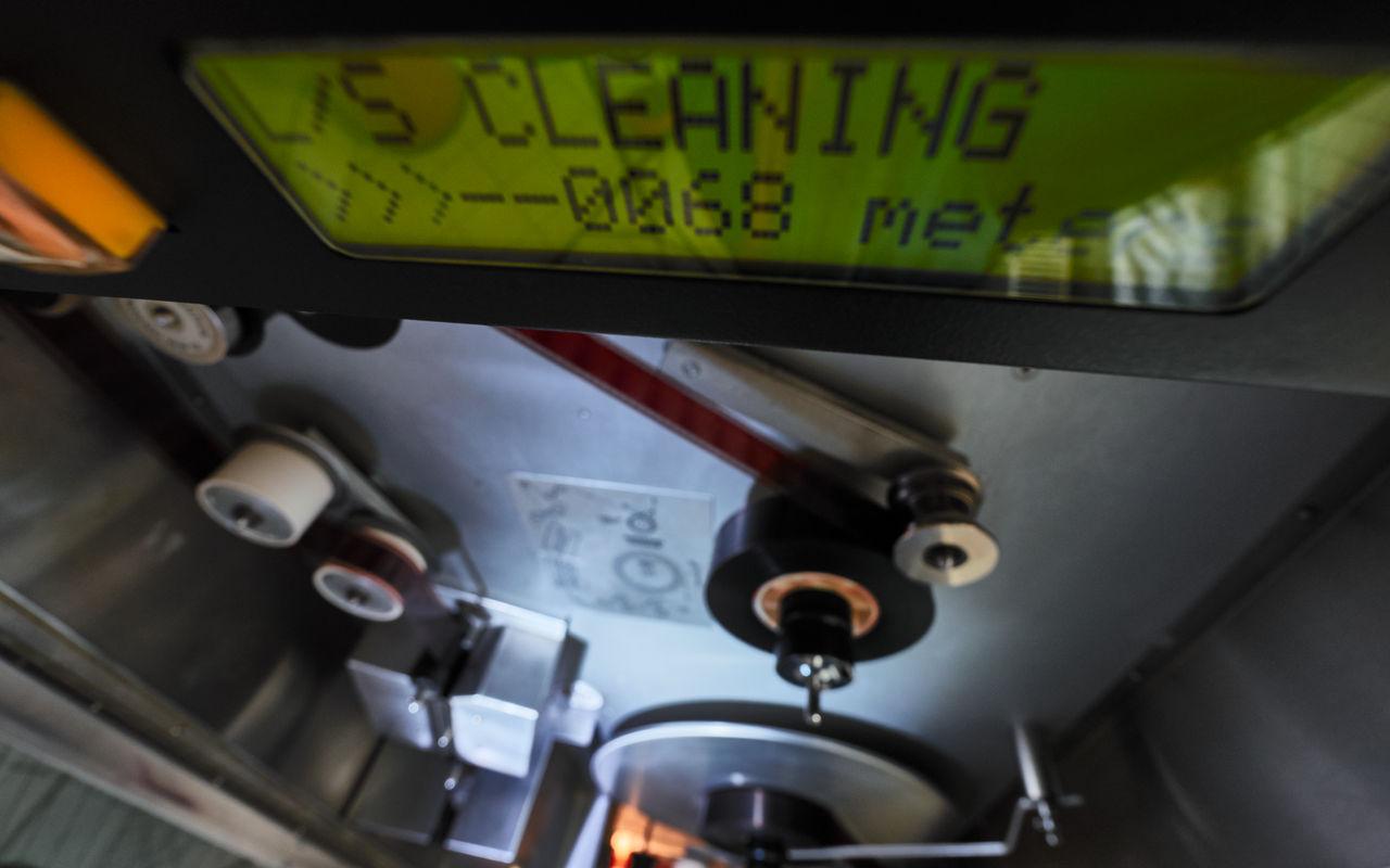PostFactory | Lipsner & Smith Film Cleaning