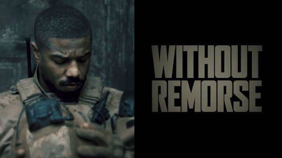without remorse | paramount pictures