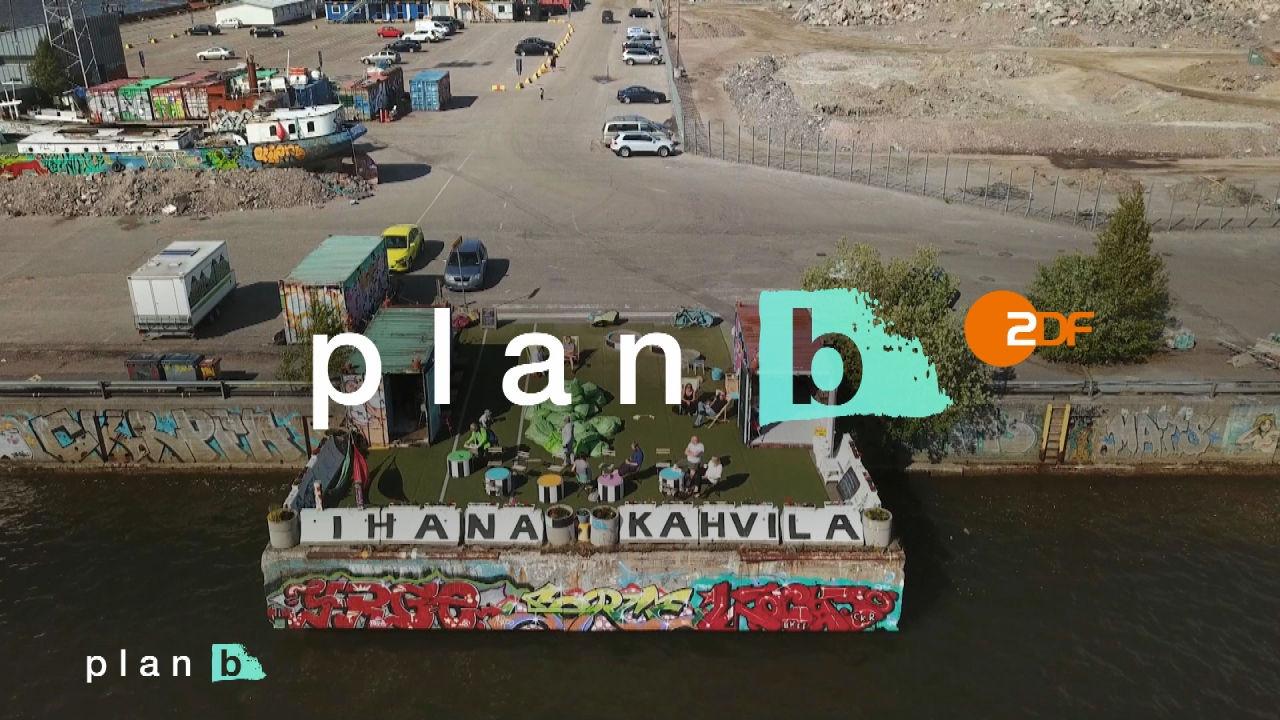 ZDF plan b