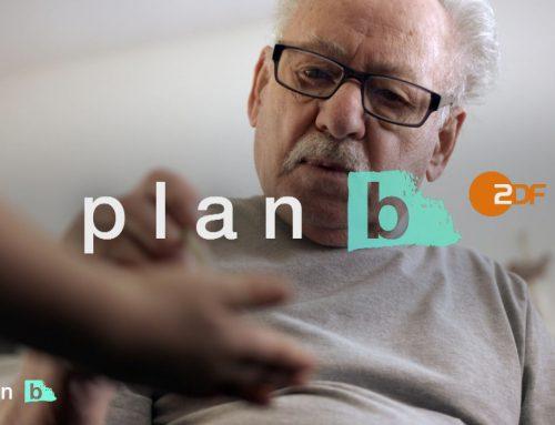 ZDF – plan b – Trubel im Altenheim